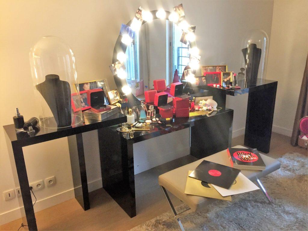 Cartier Show Room September 2017