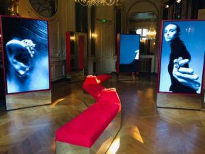 Cartier Show Room October 2018