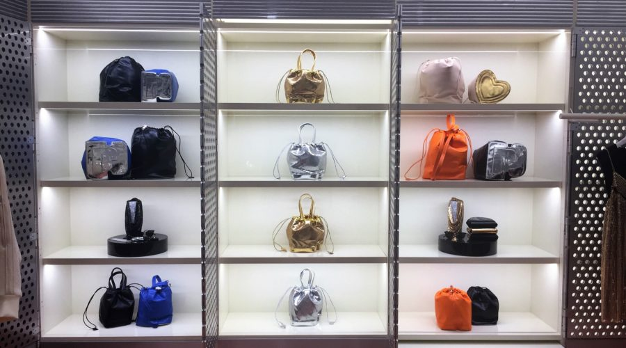 Paco Rabanne Display In-Store 2017