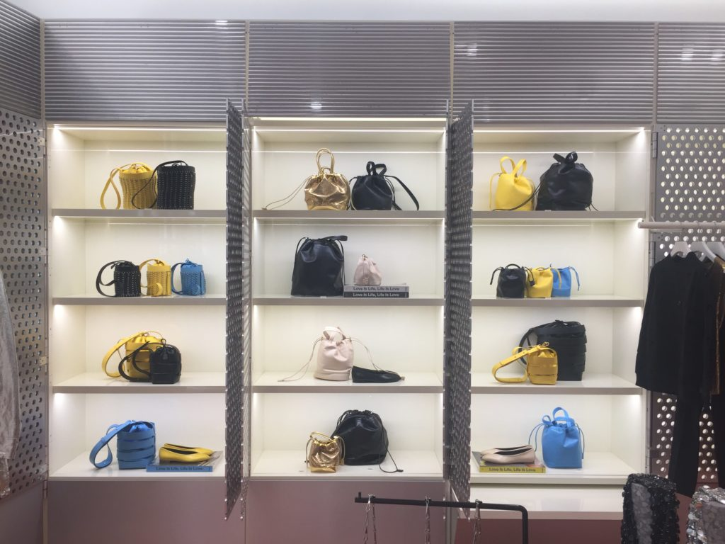 Paco Rabanne Display In-Store May 2018