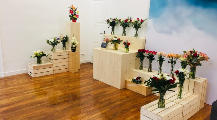Monoprix Show Room Alimentaire 2019